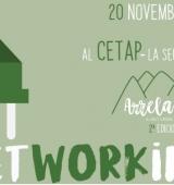 """A punt la segona edició del networking """"Arrela't a l'Alt Urgell"""""""
