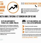 El PRAU crea l'Oficina de Reactivació Socioeconòmica de l'Alt Urgell