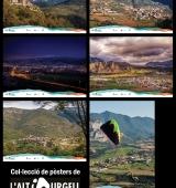 El Consell Comarcal de l'Alt Urgell edita nous pòsters d'indrets del territori