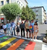 La Seu i l'Alt Urgell commemoren el Dia de l'Orgull LGTBI
