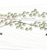 L'itinerari de Sant Joan de l'Erm adaptat per a persones amb mobilitat reduïda arribarà fins al mirador de la vall de Santa Magdalena