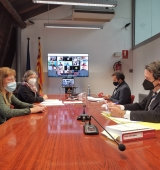 El pressupost del Consell Comarcal de l'Alt Urgell per a l'any 2021 ascendeix a 10,4 milions d'euros
