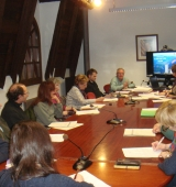 El Consell Comarcal aprova el pressupost per al 2014