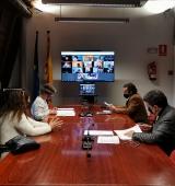El Consell Comarcal de l'Alt Urgell aprova licitar les obres de substitució parcial del col·lector de l'EDAR de Montferrer