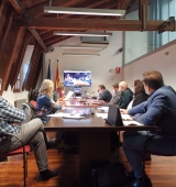 El Consell Comarcal de l'Alt Urgell aprova els projectes de millora de camins a nuclis habitats