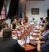 Miquel Sala és elegit nou president del Consell Comarcal de l'Alt Urgell