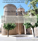 L'Alt Urgell participarà a la Festa Intergeneracional que se celebrarà a Tremp