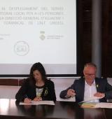 L'Alt Urgell impulsa un servei d'Atenció Integral (SAI) al col·lectiu LGTBI