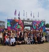 L'Alt Urgell, present en el seminari Tech&Talent Ecosystem, celebrat a Amsterdam