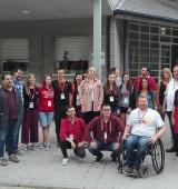 """La Seu d'Urgell acull el Seminari Internacional de contacte """"Let's share inclusion"""