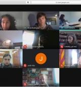 Primera sessió de treball amb alcaldesses i alcaldes de l'Alt Urgell per dur a terme el Pla de Reactivació Econòmica