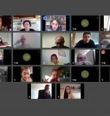 Sessió de treball amb el teixit empresarial de la comarca per dur a terme el Pla de Reactivació Socioeconòmica