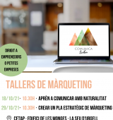 Nova formació de màrqueting digital a l'Alt Urgell