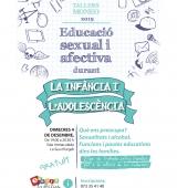 La Seu d'Urgell organitza una xerrada sobre educació sexual i afectiva en infants i adolescents