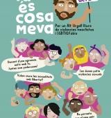 Festes majors de l'Alt Urgell tindran espais de sensibilització i atenció enfront de violències masclistes i LGTBIfòbia