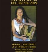 La Trobada amb els Acordionistes del Pirineu obre divendres un programa amb 15 concerts i més de 60 músics de 16 països