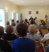 Oliana acull la IV Trobada d'associacions de dones de l'Alt Pirineu i Aran