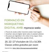 El Consorci Alt Urgell – Cerdanya organitza una nova formació de màrqueting digital en format online