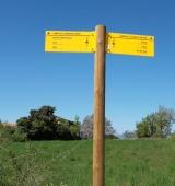 El projecte Camina Pirineus completa la xarxa senyalitzada de camins d'Alàs i Cerc, que s'estendrà a tota la comarca