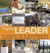 La convocatòria Leader 2020 rep 38 sol·licituds d'ajuts entre l'Alt Urgell i la Cerdanya