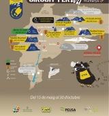 Torna el Circuit Fer de curses per muntanya amb vuit proves a l'Alt Urgell i una a la Cerdanya