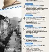 Torna a l'Alt Urgell el cicle 'Desenterrant el Passat', que arriba a la desena edició