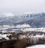 Més de 400 abonats a de l'Alt Urgell estan encara sense subministrament elèctric a causa del temporal de neu