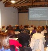 El Centre d'Atenció Precoç de l'Alt Urgell organitza una jornada sobre el síndrome de down