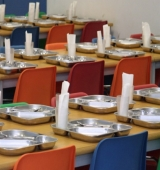 Els ajuts socioeconòmics de menjador escolar han passat del 50% al 70% el curs 2020-2021