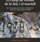 """Jordi Nistal presenta el llibre """"El camp de treball de la falç i el martell"""""""