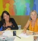 El Consorci d'Atenció a les Persones de l'Alt Urgell presenta la revista Igualtat