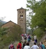 El Consell Comarcal de l'Alt Urgell s'adhereix al Manifest Descobrir per un nou model de turisme al servei del país