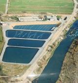 Inversió de gairebé 95.000 euros per a millores a l'estació depuradora d'aigües residuals de Montferrer