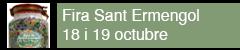 Fira Sant Ermengol 2014