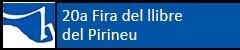 20a Fira del llibre del Pirineu