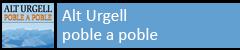 Alt Urgell - Poble a poble