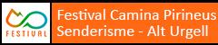 Festival Camina Pirineus Senderisme Alt Urgell