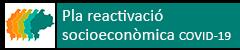 Pla reactivació socioeconòmica
