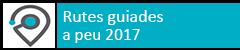 Rutes guiades 2017