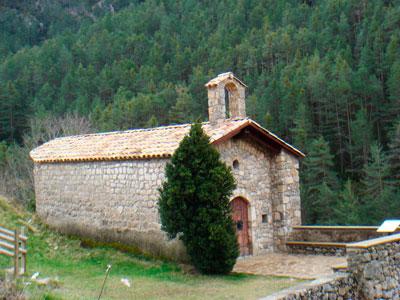 Ermita de Sant Jaume